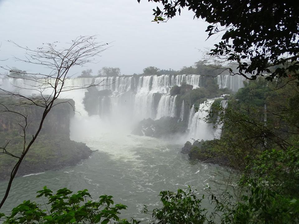 Chutes d'Iguazú (Argentine)