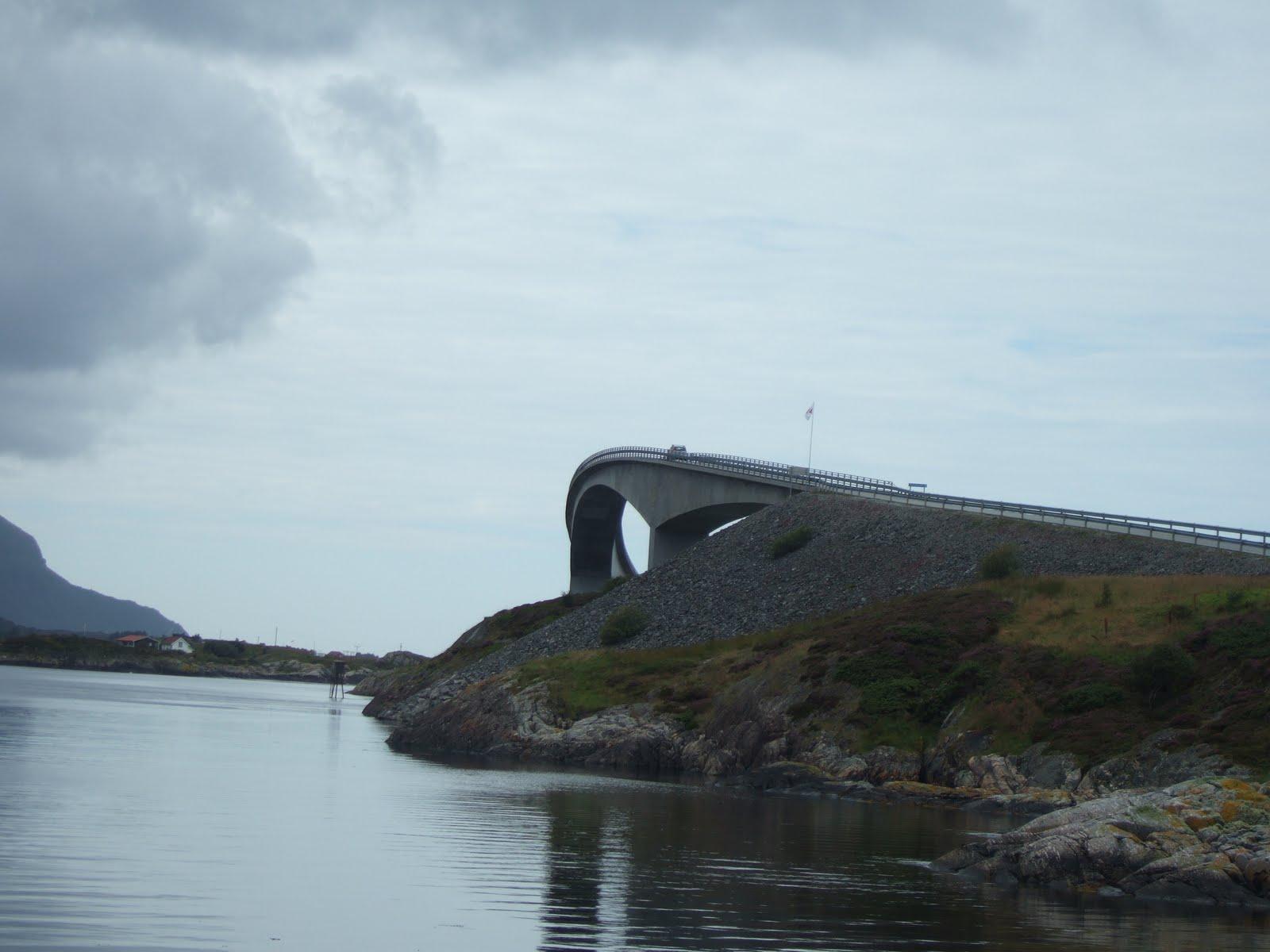 Route de l'Atlantique - Kristiansund