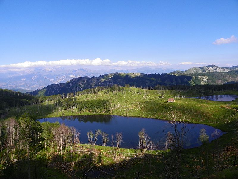 Parc National de Lura (Parku Kombëtar Lurë)