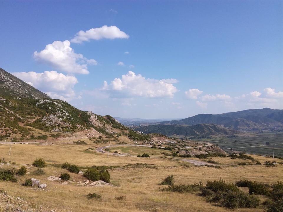 Parc national de la Galičica