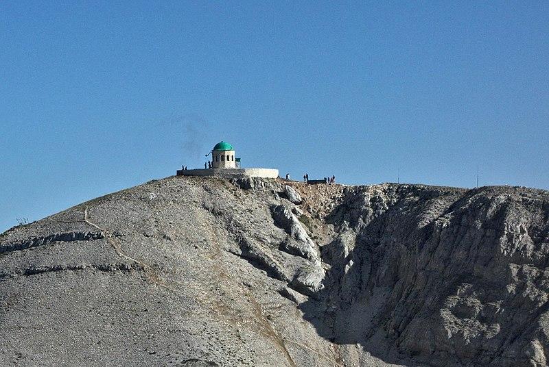 Parc National du Mont Tomorr (Parku Kombëtar je Malit të Tomorrit)