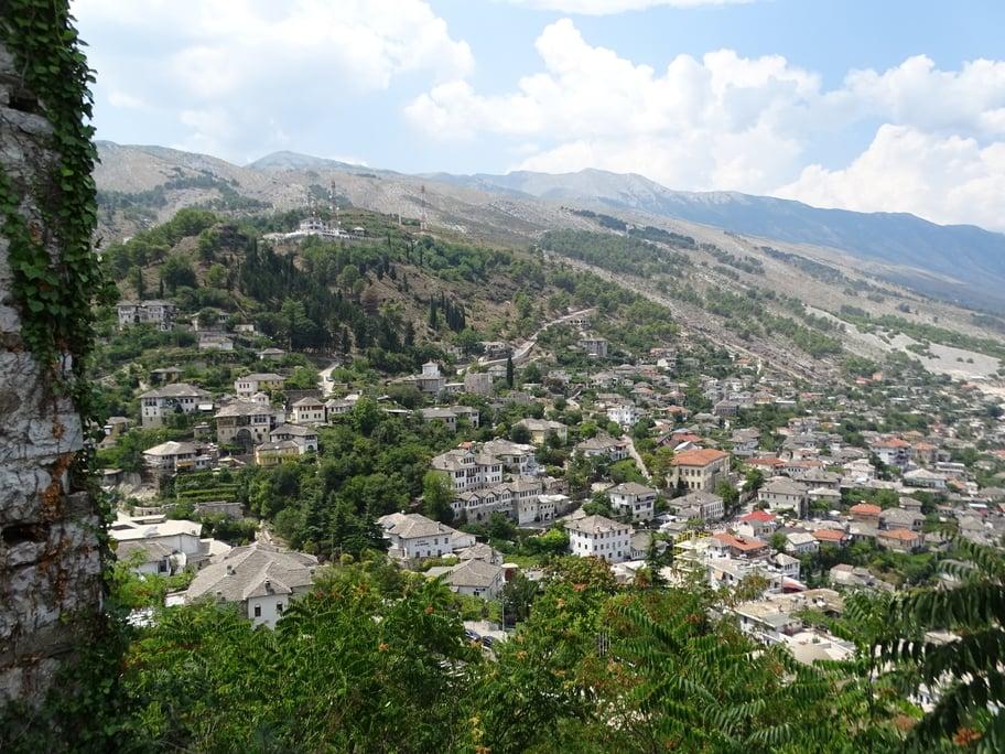 Derniers jours en Albanie (du 08 au 11 Aout 2018)