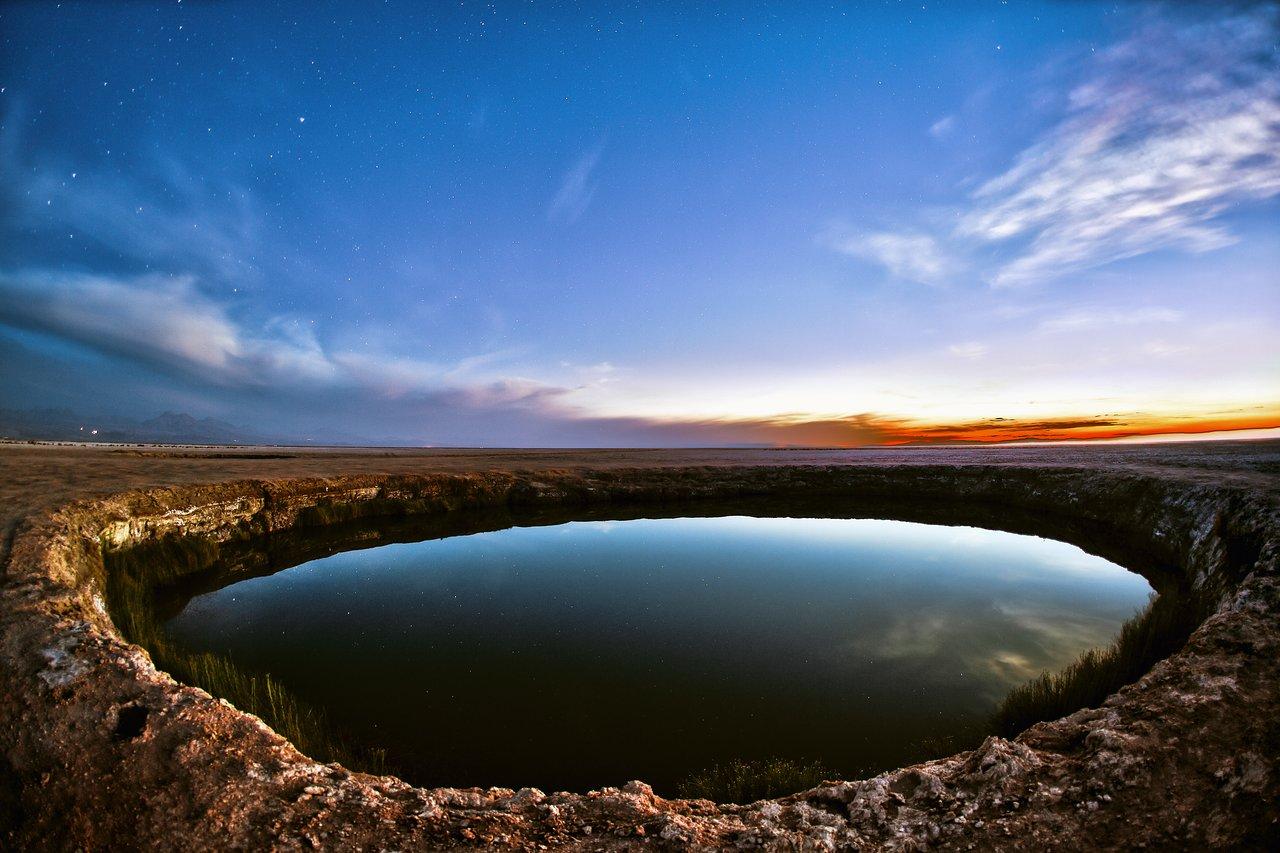 Salar d'Atacama - San Pedro de Atacama