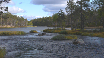Urho Kaleva Kekkonen National Parc