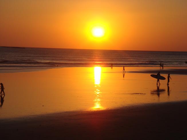 Playa Grande et Tamarindo