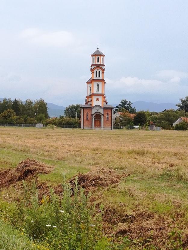 Jusqu'à la Bosnie-Herzégovine (Du 23/07/18 au 26/07/18)