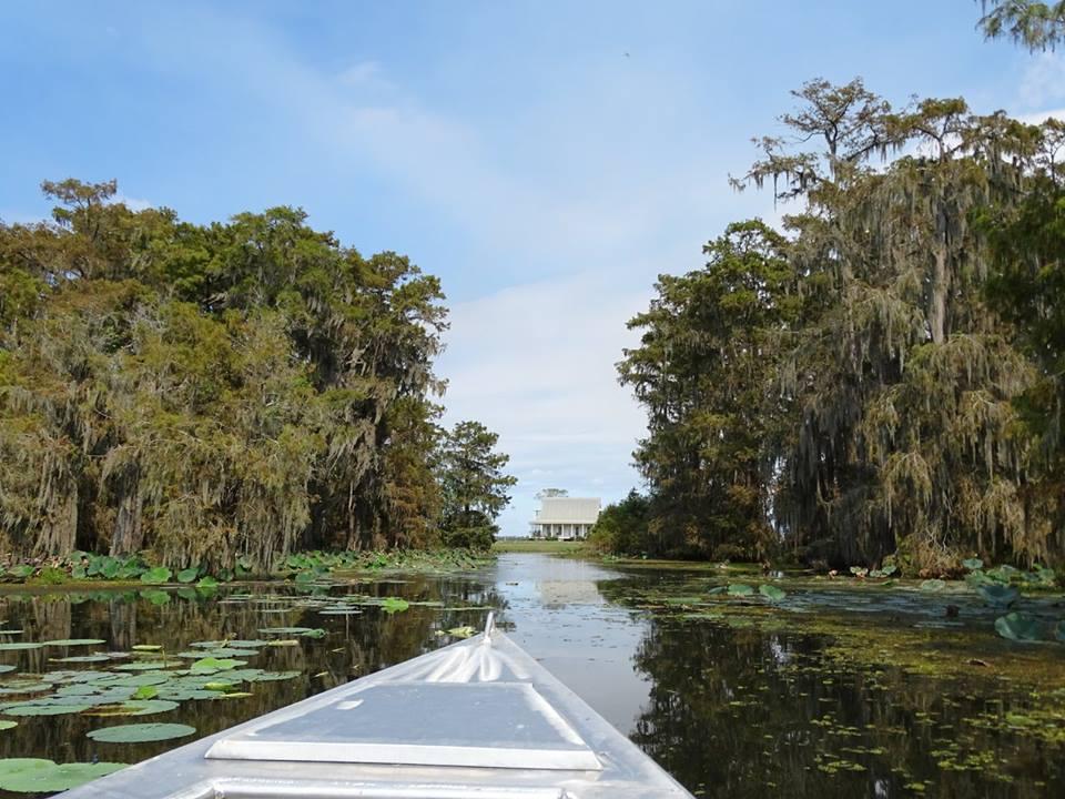 USA - Sud profond - Floride et Louisiane