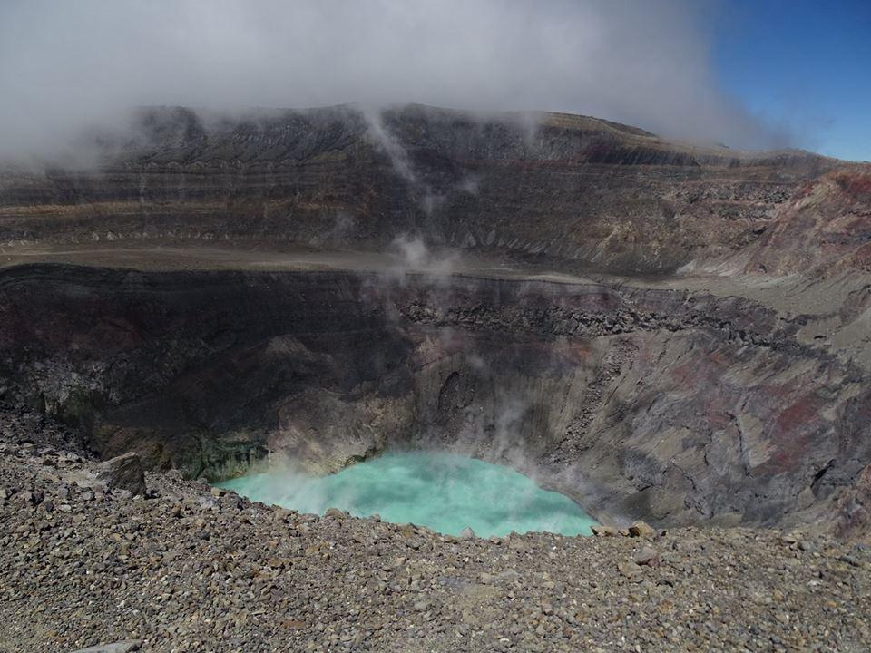Parc National Cerro Verde