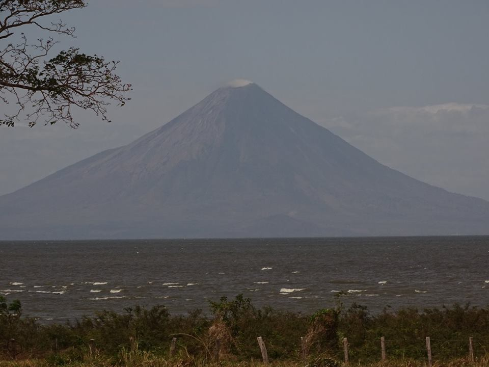Rivas - Lac Nicaragua (Cocibolca)