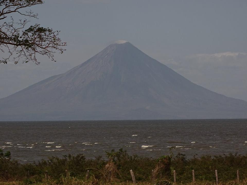 Nicaragua (du 01/03/16 au 06/03/16)