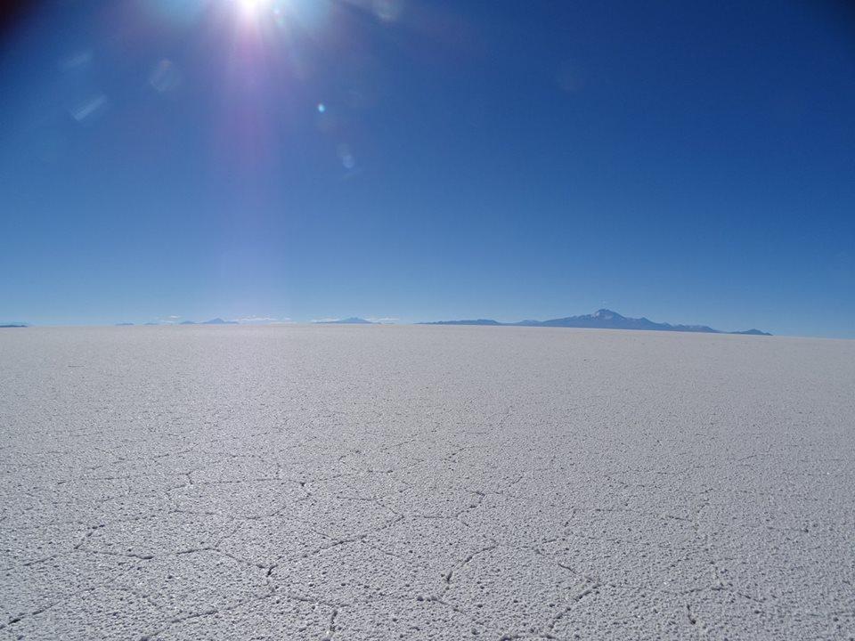 Bolivie : La Paz, le Salar d'Uyuni et le Sud-Lipez