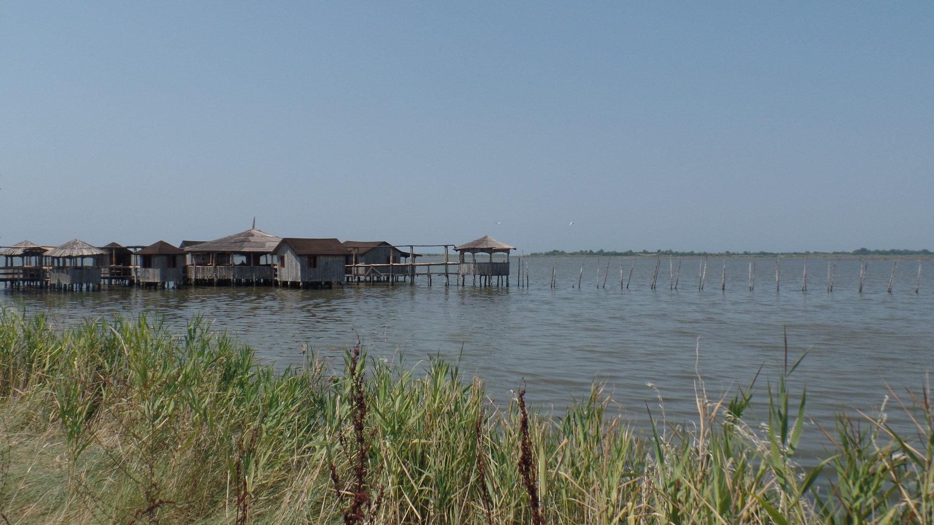 Lagune de Patok