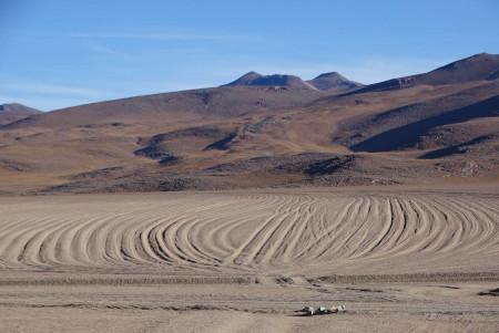 Partir d'Uyuni ou de Tupiza pour traverser le Salar d'Uyuni et parcourir le Sud-Lipez ?
