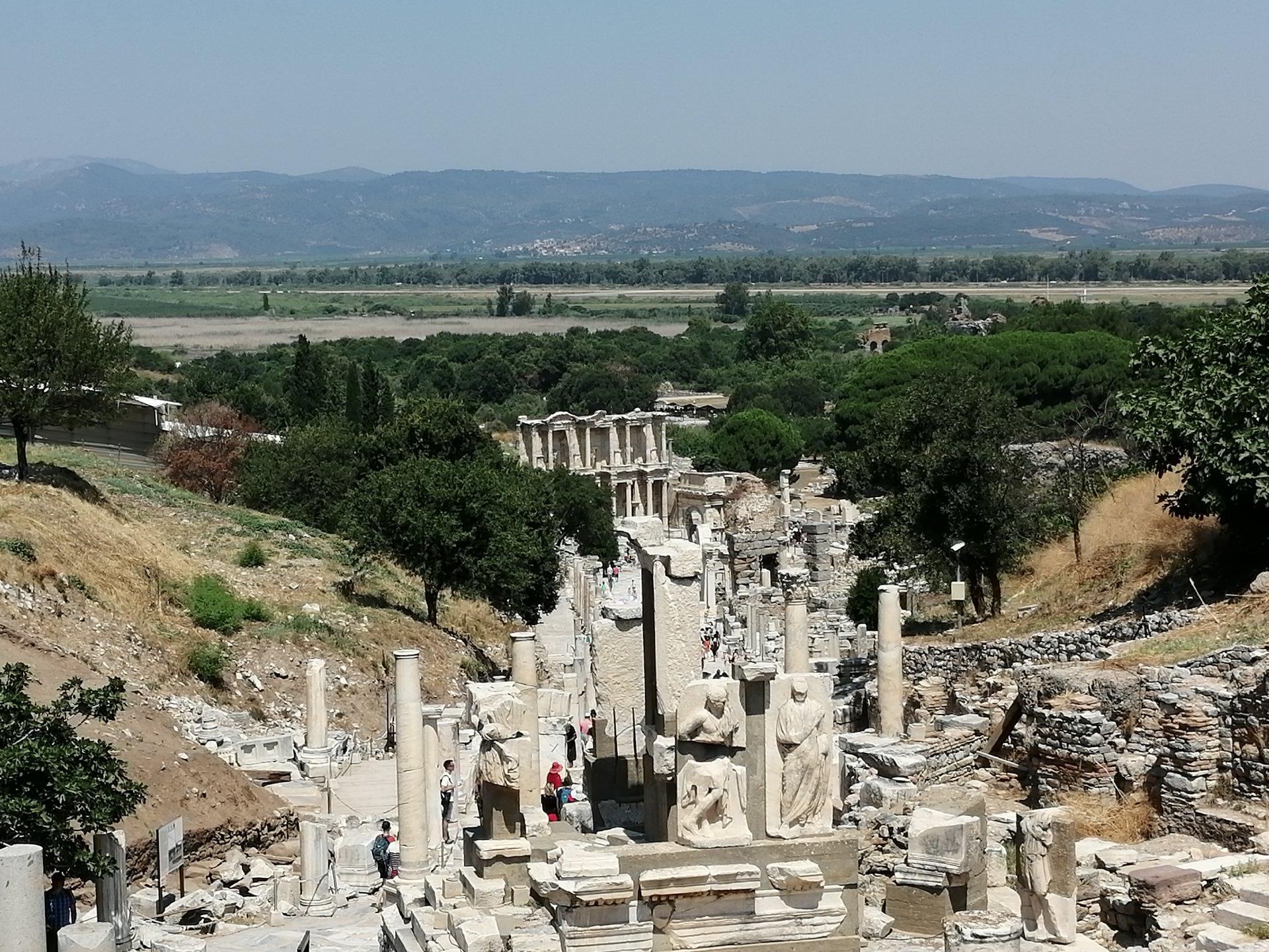 Ephèse - Selçuk