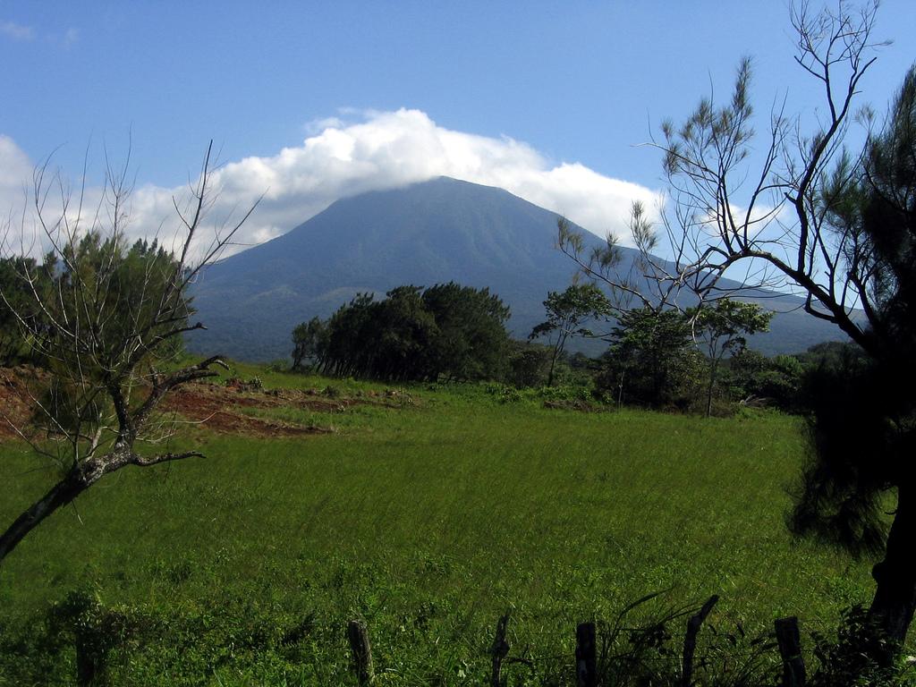 Rincón de la Vieja - Parc National