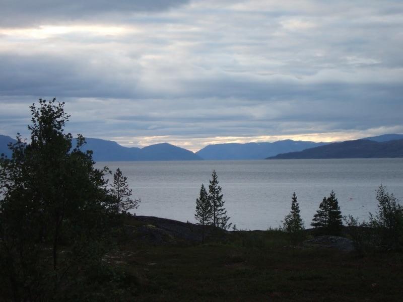 Finnmarksvidda - La Laponie norvégienne