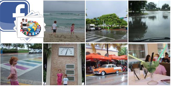 USA - Miami Beach