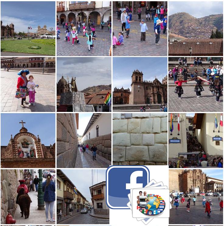 Pérou - Cuzco
